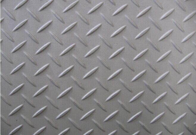 近几年不锈钢花纹板的用途也在不断的创新